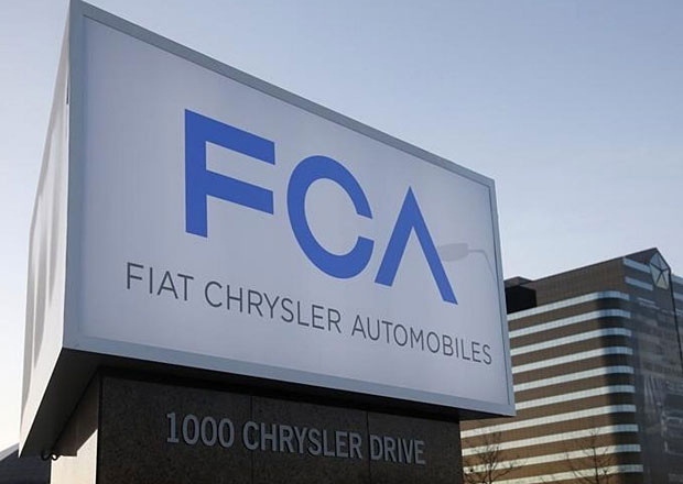 Fiat Chrysler bude opravovat auta kvůli emisím