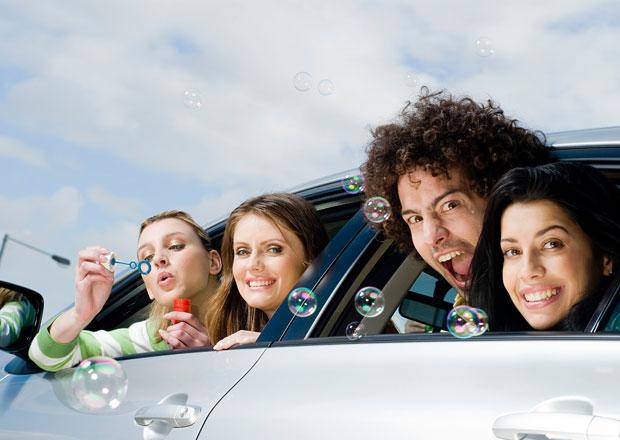 Novopečení řidiči aneb Zaco může ošizená výukavautoškole