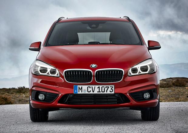 BMW: Masivní nástup nových agregátů pro vybrané modely
