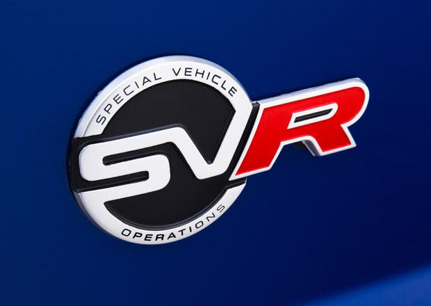 Range Rover Evoque SVR bude, v hledáčku má Porsche Macan