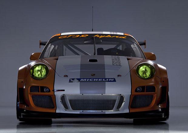 Porsche 911 Hybrid ještě může dostat zelenou