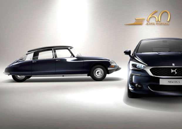 Citroën vyvíjí nové odpružení, jedno pro sebe, druhé pro DS