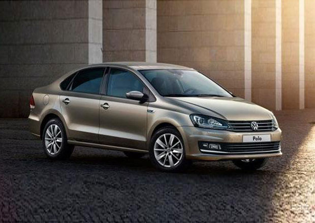 Volkswagen Polo: Mal� sedan dost�v� facelift