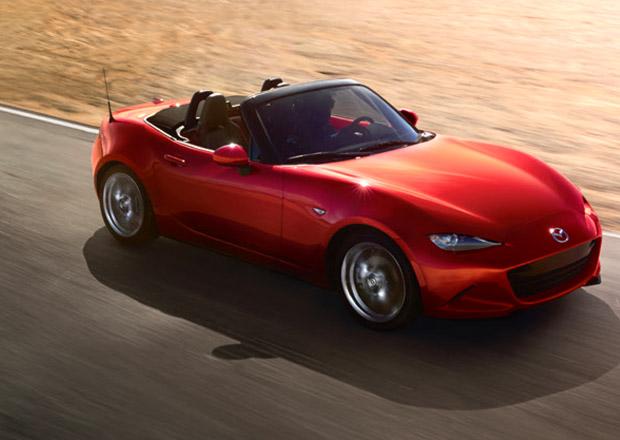 Mazda: Reklamní kampaň v USA mapuje život řidiče a přináší nový slogan