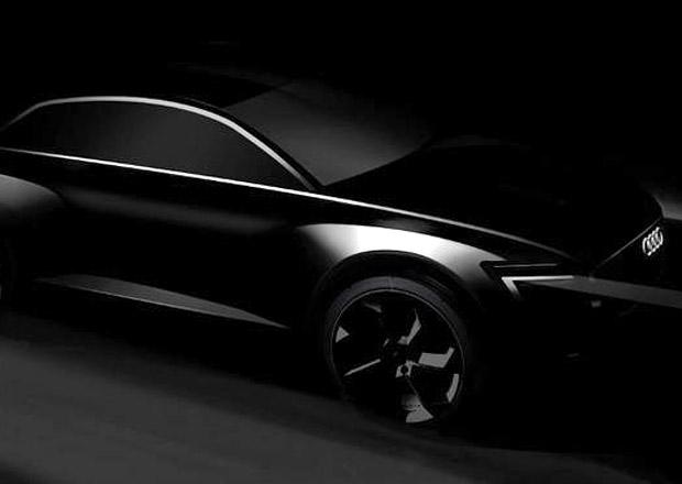 Audi ukáže elektrické SUV už ve Frankfurtu