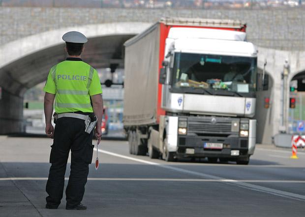 Češi přišli na nový způsob, jak se vyhnout postihu za dopravní přestupek