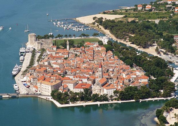 Chorvatsko: Česká stálice