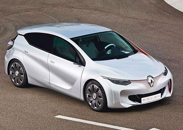 Produkční Renault Eolab je hotov, trh pro něj ale není připraven