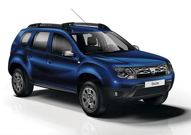 Dacia Duster: Nový motor 1.6 SCe a start-stop kvůli normě Euro 6