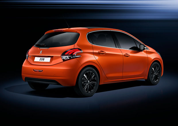 Peugeot 208: S motorem 1.0 PureTech od 245.200 Kč, GTi pod půl milionu