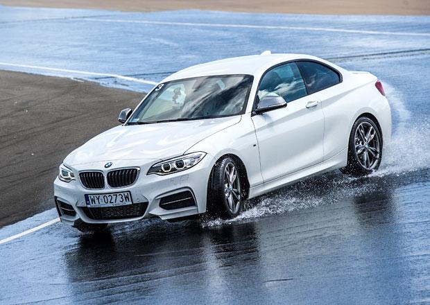 Jízdní dojmy: BMW M v Poznani (+videa)