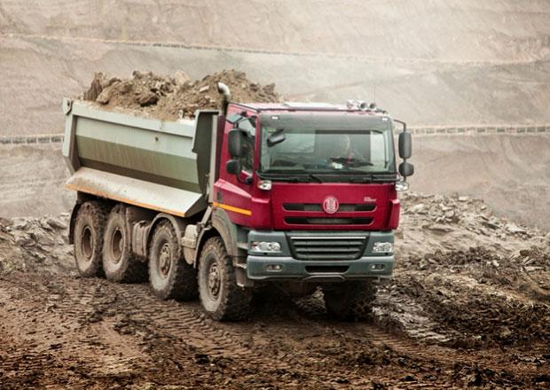 Tatra chce letos prodat přes 1000 aut, přijme 80 zaměstnanců