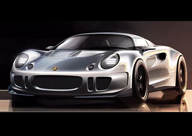 Lotus Super Elise: Stříbrná vize Juliana Thomsona