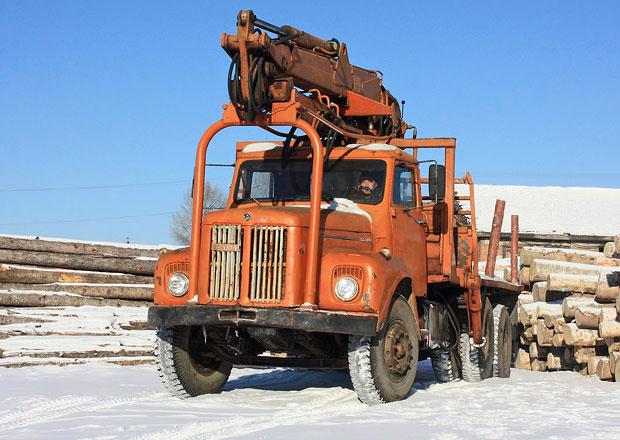 Scania p�ipom�n� 50 let sv�ho p�soben� v ��n�