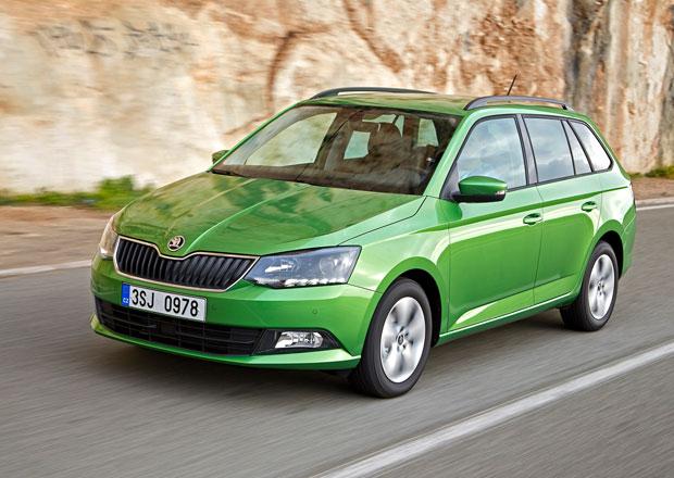 Škoda Auto v květnu dodala zákazníkům 92.500 aut