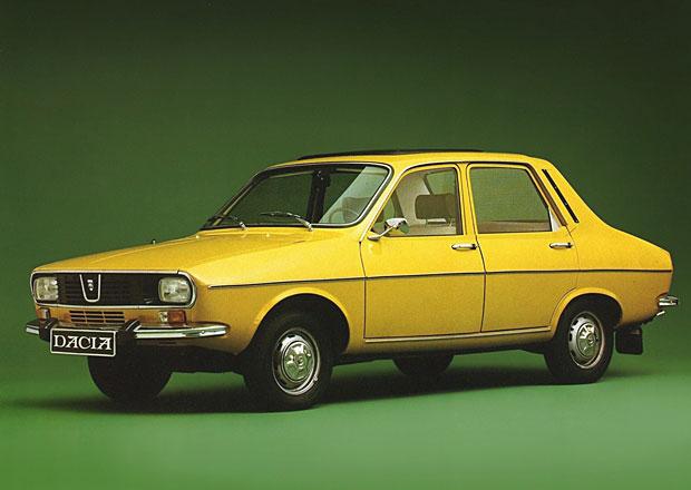 Dacia chystá tovární muzeum, bude otevřeno za tři roky