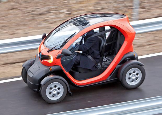 Renault chce zkusit návrat na severoamerický trh, zatím jen s elektromobily do Kanady