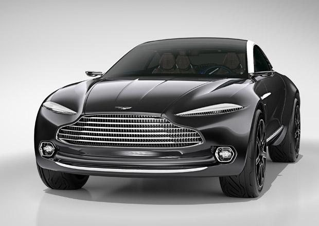 Aston Martin rozhodne o výstavbě nové továrny ještě letos, bude vystavěna v USA?