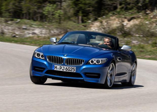 Automobilka BMW v květnu dosáhla rekordního prodeje