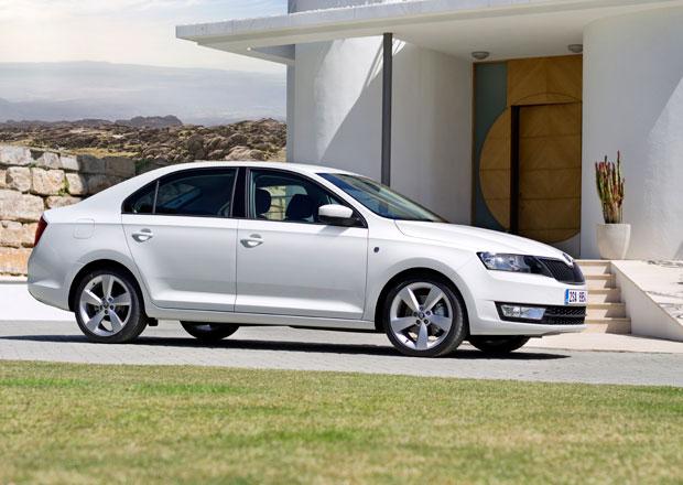 Automobilky loni zvýšily tržby o 15 procent na 991 miliard Kč