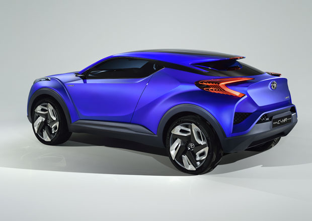 Nová Toyota Prius nabídne lepší jízdní vlastnosti
