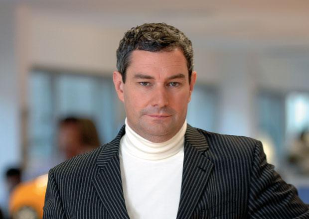 Luc Donckerwolke, autor první Octavie, opustil VW Group, míří k Hyundai?