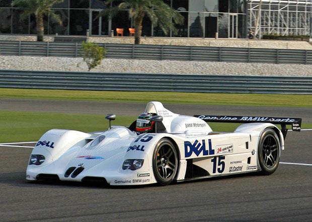 Půjde BMW také do Le Mans? S vodíkovým autem?