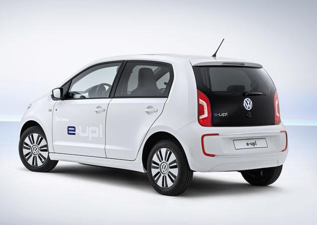 Německá vláda hledá způsob, jak podpořit rozvoj elektromobilů