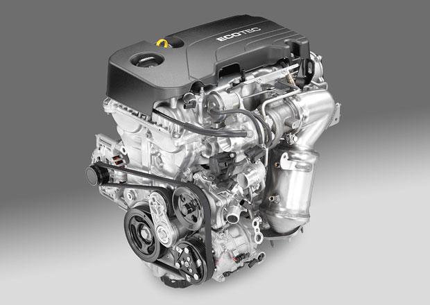 Opel představuje nový celohliníkový čtyřválec 1.4 Turbo pro Astru K