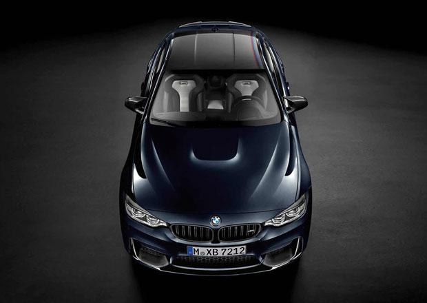 BMW Individual slaví se speciálním M4 Coupé