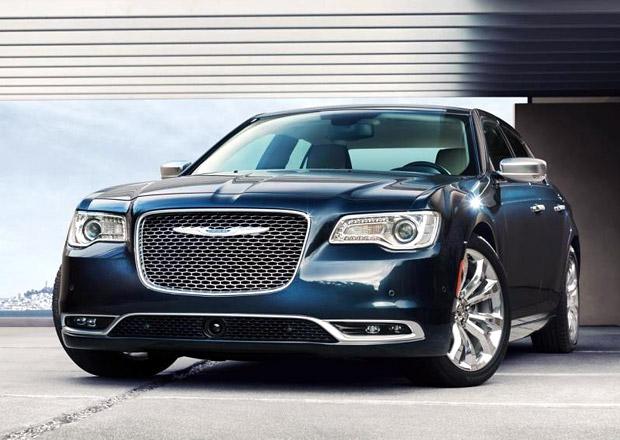 Chrysler představuje modely 200, 300 a Town & Country k oslavě výročí