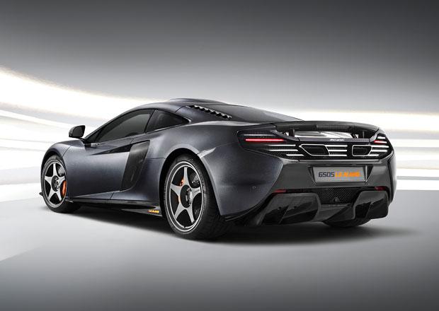 McLarenu rostou prodeje, chystá další verze Sports Series