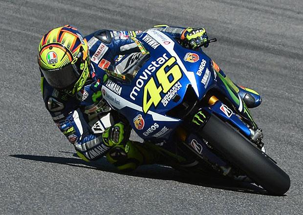 Dutch TT Assen 2015: Souboj generací v MotoGP pro Rossiho, Marc Marquez druhý (aktualizováno+video)