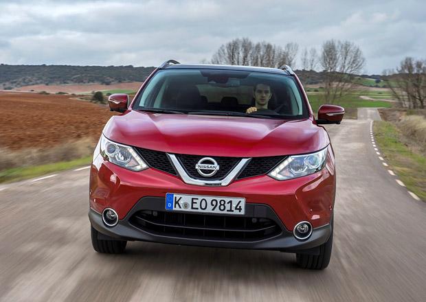Nissan vyloučil možnost, že Qashqai dostane verzi Nismo