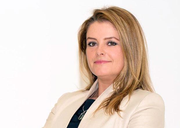 České zastoupení Volva má novou generální ředitelku Šárku Heyna Fuchsovou