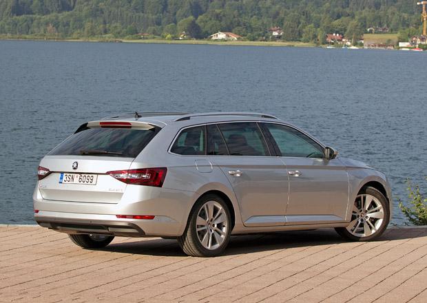 Volkswagen Group zvýšil čtvrtletní odbyt, pomohly hlavně značky Škoda a Audi