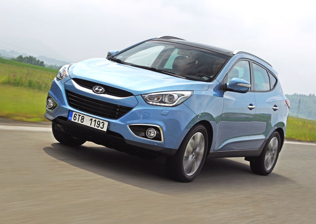 Nošovická automobilka Hyundai zvýšila zisk na 8,97 miliardy Kč