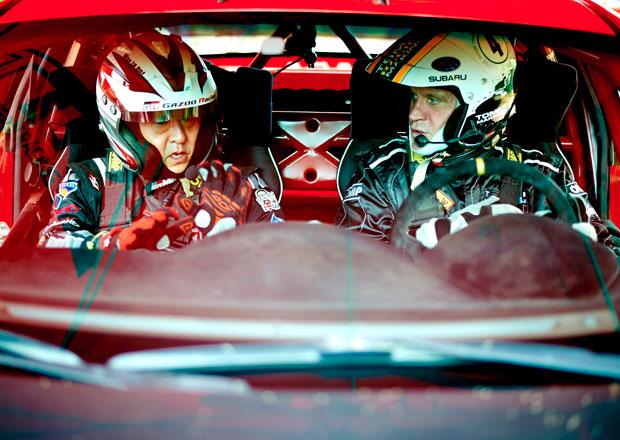 T�m Toyota WRC povede legend�rn� z�vodn�k Tommi M�kinen