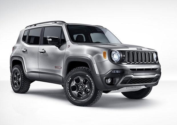 Camp Jeep: Ve Francii probíhá mezinárodní sraz americké značky