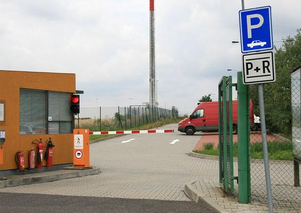V Praze letos nepřibude ani jedno stání na P+R parkovištích