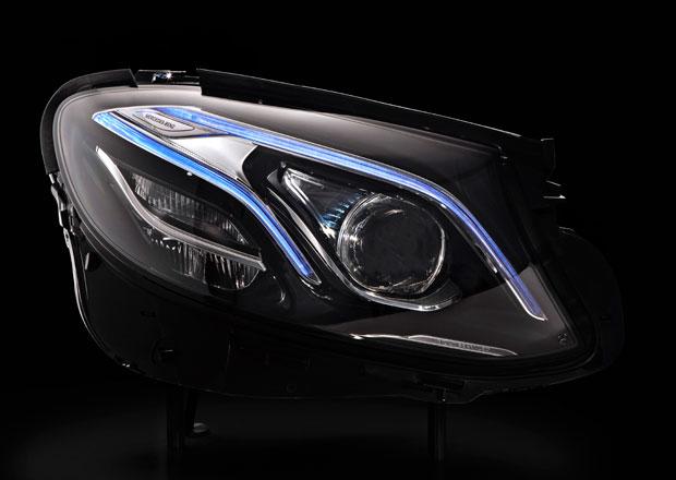Technika: Mercedes-Benz TecDay aneb Co přinese nová třída E