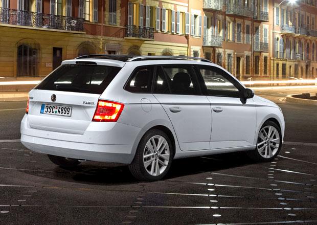 Škoda Auto v prvním pololetí prodala rekordních 544.300 vozů
