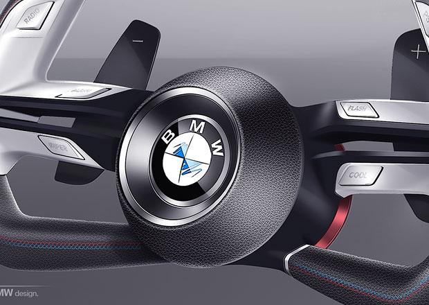 BMW: Dva koncepty pro Concourse d´Elegance