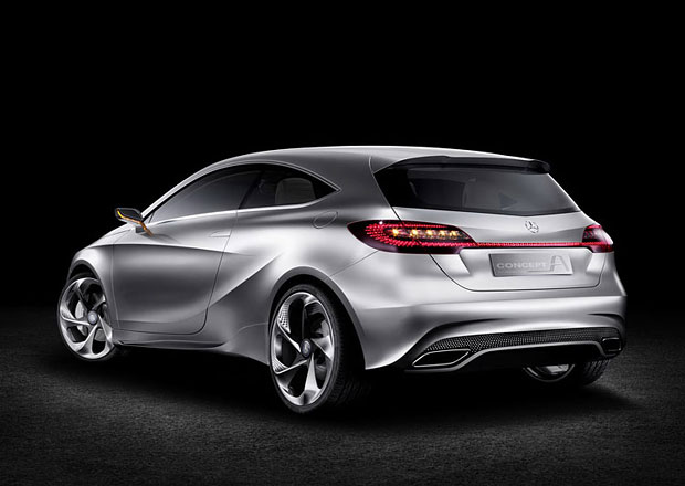 Příští generace Mercedesů A a B se rozroste až na osm modelů