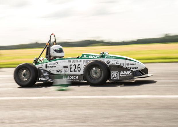 Nový rekord 0-100 km/h má hodnotu 1,779 s