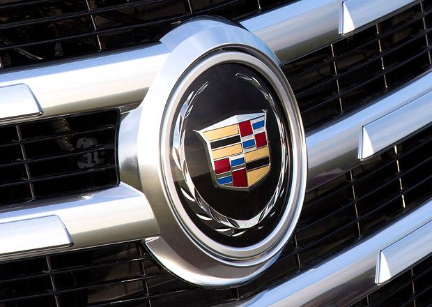 Cadillac chce expandovat v Evropě