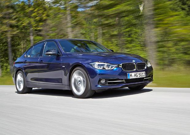 BMW 3 a X1: Prvn� j�zdn� dojmy