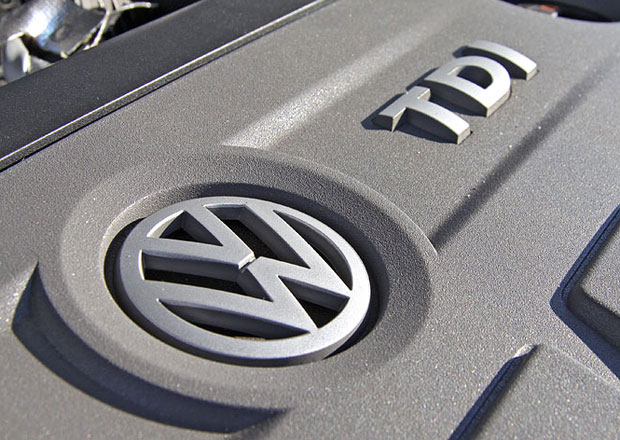 Hromadnou �alobu na Volkswagen podalo v USA na 200 z�kazn�k�