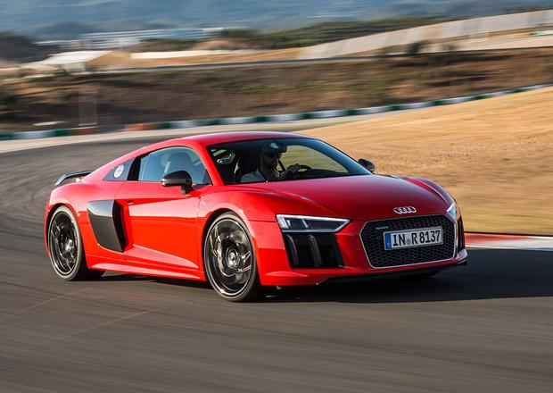 Audi R8: Jízdní dojmy z Portugalska