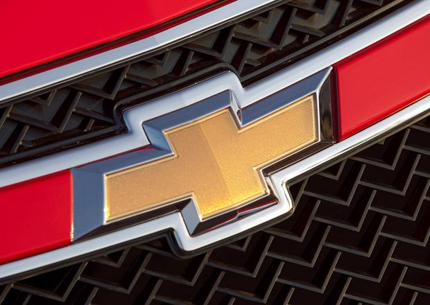 General Motors investuje do nové rodiny modelů